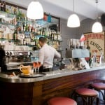 bar auberge Banne