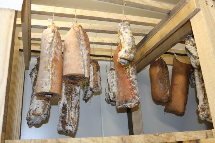 viande de porc ardèche